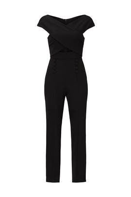 Sorrento Jumpsuit by ELLIATT