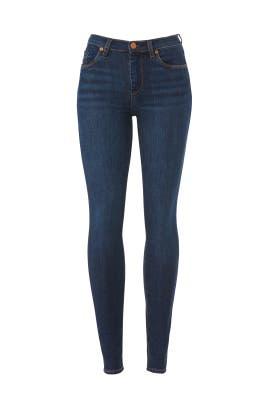 Bowery Skinny Jeans by BlankNYC