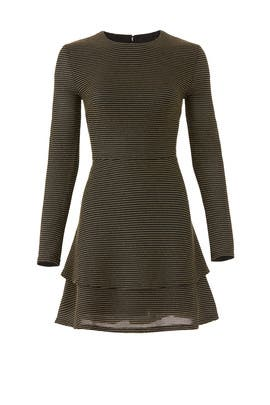 Metallic Cami Dress by Hutch