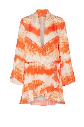 Ilios Dress by ROCOCO SAND