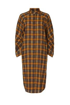 Camisa Dress by Zero + Maria Cornejo