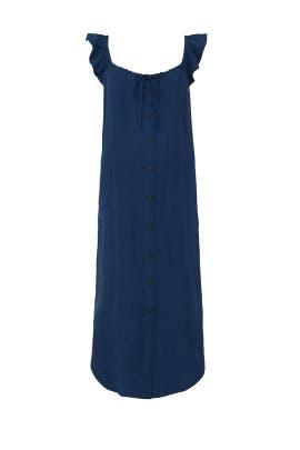 The Jenna Maternity Dress by HATCH