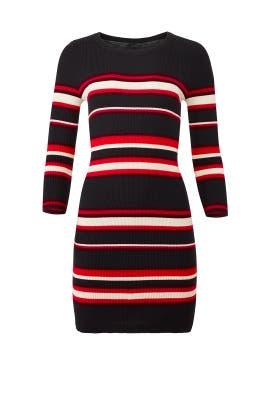 Trail Blaze Sweater Dress by Sanctuary
