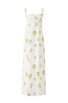 Floral Bristol Dress by Show Me Your Mumu