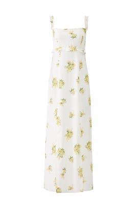 Floral Bristol Dress by Show Me Your Mumu