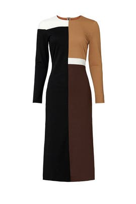 Joelle Knit Dress by Slate & Willow