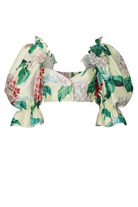 Garden My Heart Top by alice McCALL