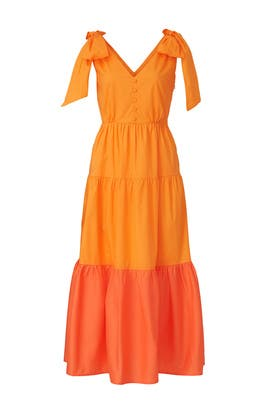 Louise Maxi by Color Me Courtney