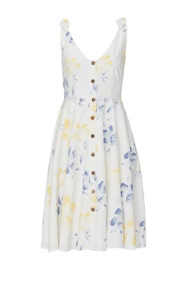Floral Mary Dress by Hutch