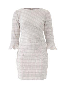 Plaid Daria Dress by Lauren Ralph Lauren