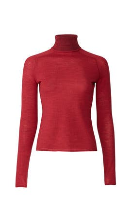 Pamela Turtleneck by rag & bone