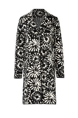 Rosalie Coat by Tory Burch