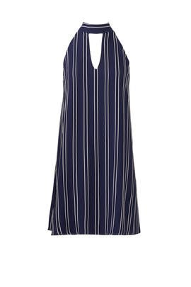 Striped Molly Dress by Waverly Grey