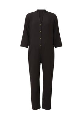 The Taylor Maternity Jumpsuit by HATCH