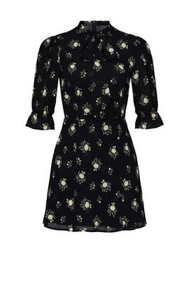 Floral Cassie Dress by Reformation