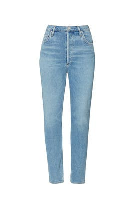 Embark Nico Jeans by AGOLDE