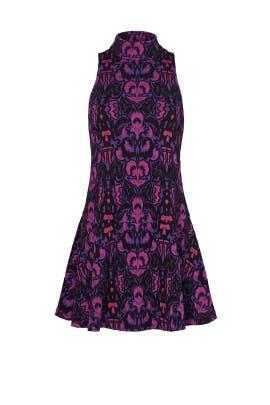 Amelia Knit Mini Dress by Free People