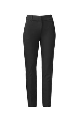 Black Cameron Pants by J.Crew