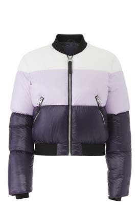 Jacey Multi Jacket by Mackage
