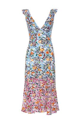 Floral Molly Dress by SALONI