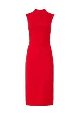 Illume Bodycon Dress by Shilla