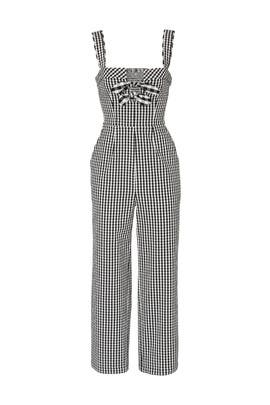 Rosalind Jumpsuit by Tanya Taylor