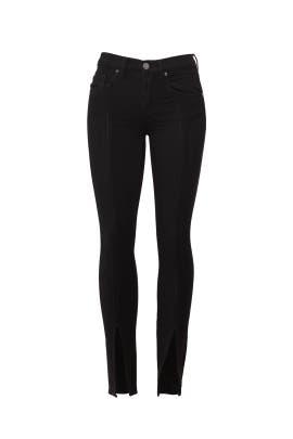 Black Fashion Jeans by BlankNYC