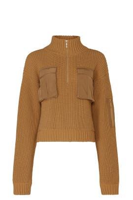 Clyde Sweater by Baum und Pferdgarten