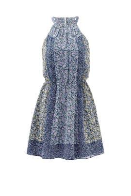Makana Silk Dress by Joie