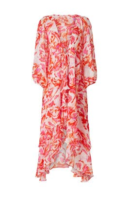 Talitha Rose Duster by MISA Los Angeles