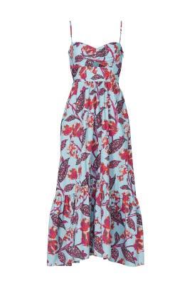 Emilia Dress by A.L.C.