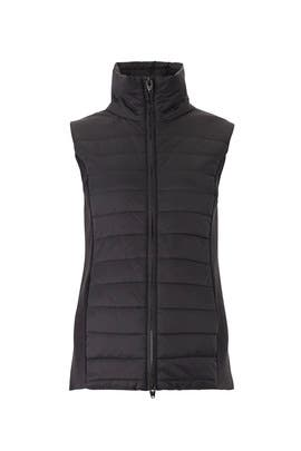 Maternity Puffer Vest by ripe
