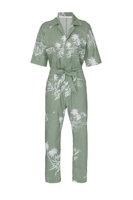 Apres Beach Jumpsuit by Paradised