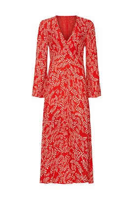 Sonja Dress by Rixo London