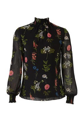 Taalia Blouse by Ted Baker London