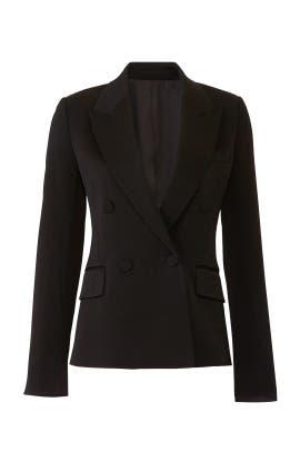 Tuxedo Jacket by VINCE.