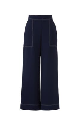 Just Arrived Pants by Trina Turk