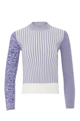 Danae Sweater by DREYDEN