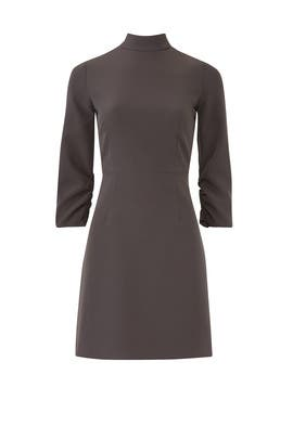 Charcoal Kendall Dress by Milly