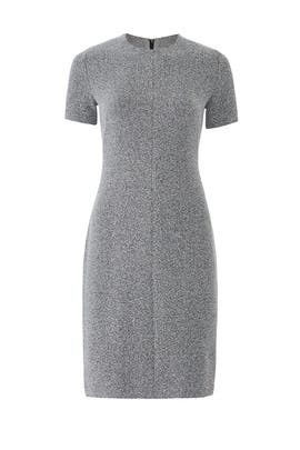 Grey Watts Dress by Of Mercer