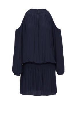 Navy Lauren Dress by Ramy Brook