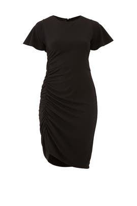 Black Pippa Dress by Rachel Rachel Roy
