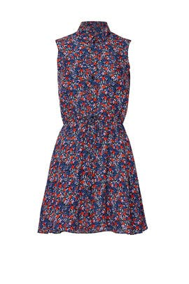 Jemma Dress by Parker