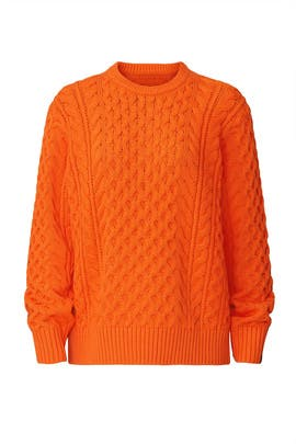Aran Sweater by rag & bone