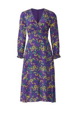 Violet Eve-C Dress by SALONI