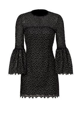 1dde9893ee Cynthia Rowley Ditzy Floral Mesh Dress.  65 –  103 448 retail. Add to  Hearts. White Film Noir Sheath ...