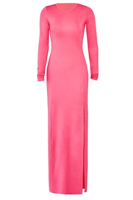 Flamingo Fallon Gown by Elizabeth and James