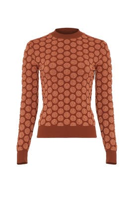 Polka Dot Sweater by Marni