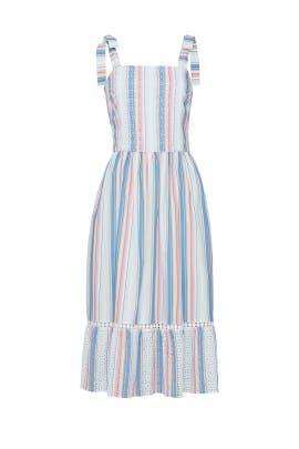 Demeri Dress by Shoshanna