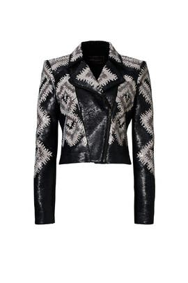 Black Abel Jacket by BCBGMAXAZRIA